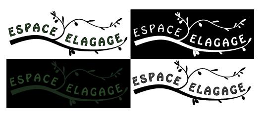 Espace Elagage - Logo